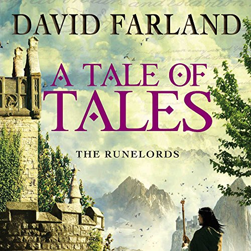 A Tale of Tales (Runelords series, Book 9) (The Runelords)