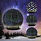 Valery Madelyn Decorative Ball Lamp Indoor Outdoor...