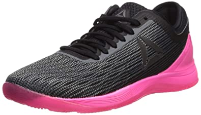 da6261819c Reebok Women's CROSSFIT Nano 8.0 Flexweave Cross Trainer