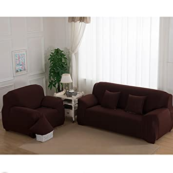 Amazon Com Stretch Seat Chair Covers Couch Slipcover Sofa Loveseat
