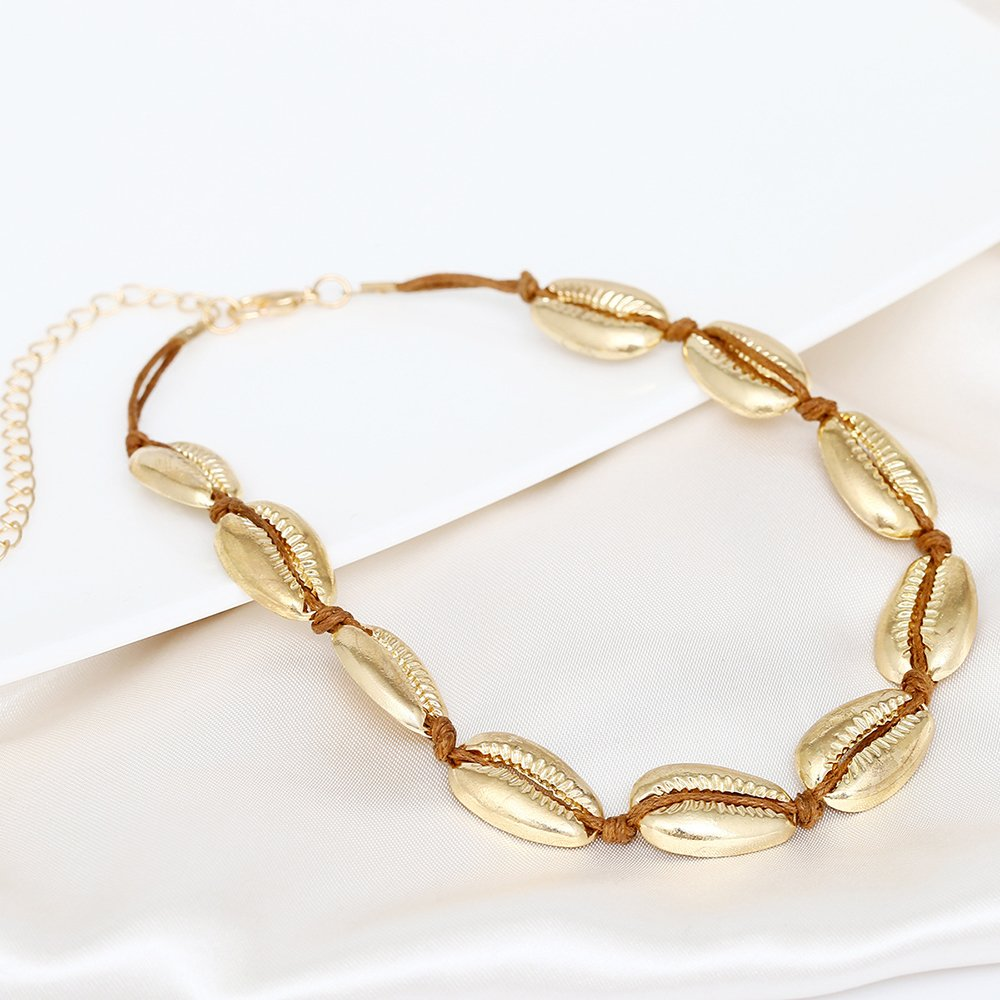 Amberta Bijoux Chaîne en Vrai Argent Sterling 925 Collier Massif pour Femme