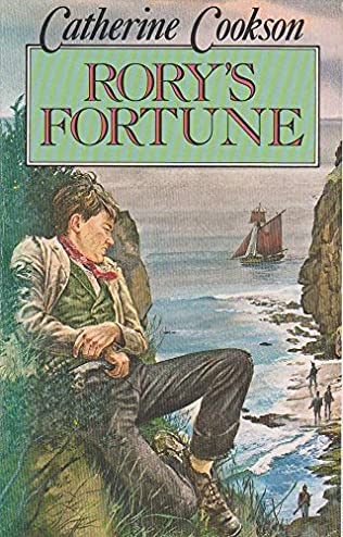 book cover of Rory\'s Fortune