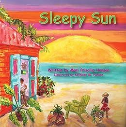 Sleepy Sun by [Hanson, Mari Priscilla]