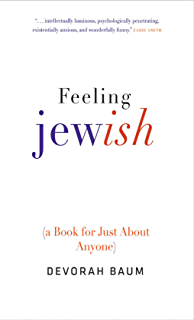 Amazon jewish comedy a serious history ebook jeremy dauber feeling jewish a book for just about anyone fandeluxe Image collections