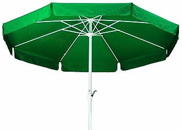 sonnenschirm grün