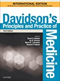 Davidson's Principles and Practice of Medicine, International Edition