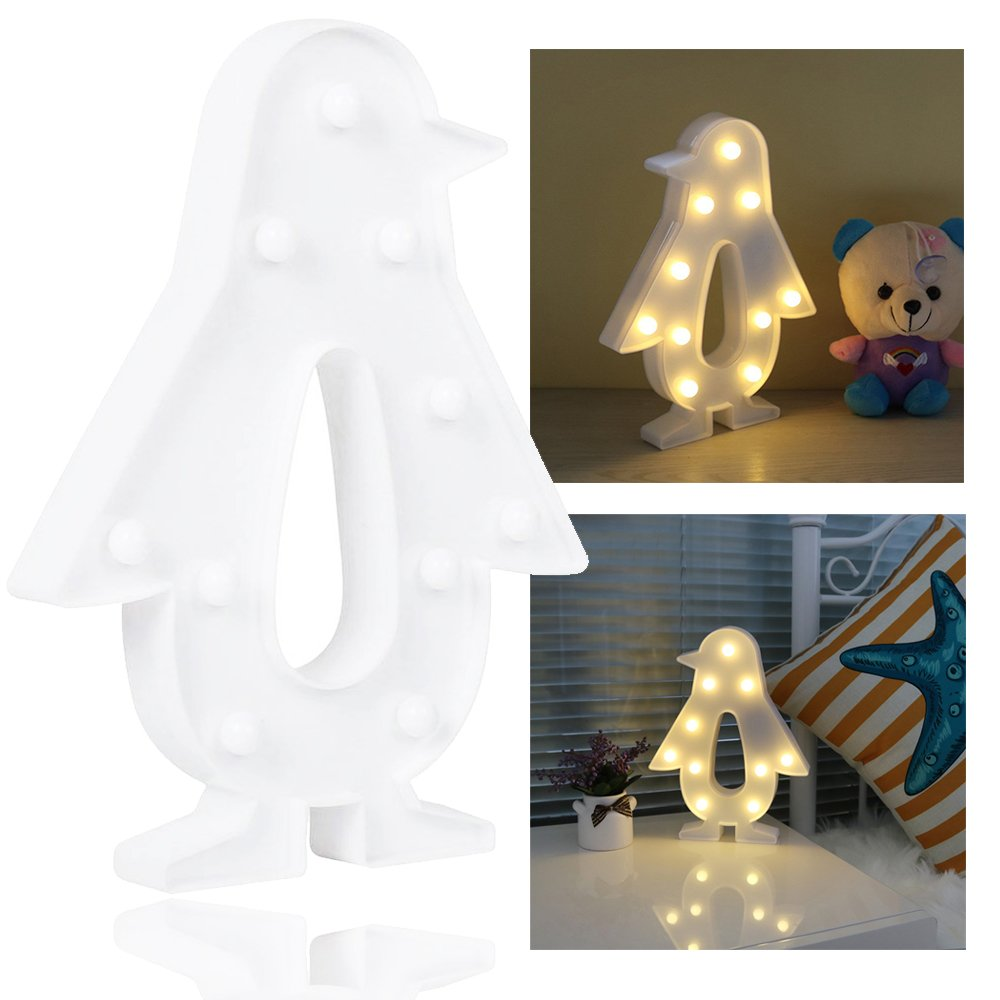 Romantic Creative Nightlight Gift Customized Usb Novelty Gift Table Lamps For Living Room Lovely Cartoon Childrens Toys High Quality And Inexpensive Lights & Lighting