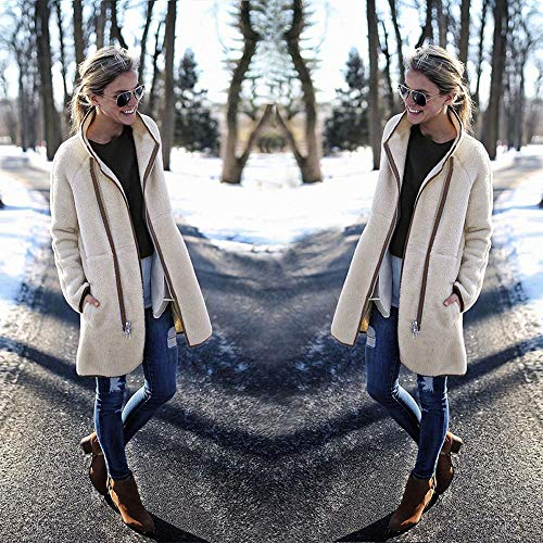 Mode Chaud Femme Femme Mode Velours Chaud Manteau Manteau FCrXq5Fwx