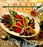 The Vegetarian Table: Italy