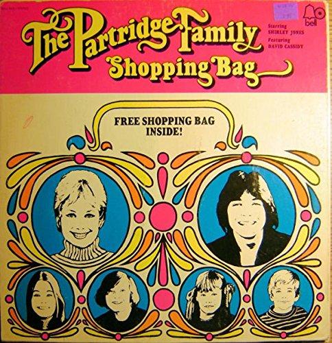 The Partridge Family: Shopping Bag [Vinyl] (Partridge Family Bag Shopping)