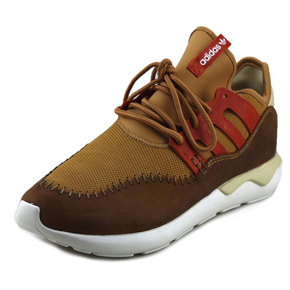 adidas Men's Originals Tubular Moc Runner Shoes Mesa (B24689) B010R4JZZY 11.5 D(M) US