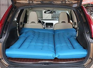 Auto aufblasbare Matratze ZCJB Auto-Schock-Bett SUV-Auto-Bett-Auto ...