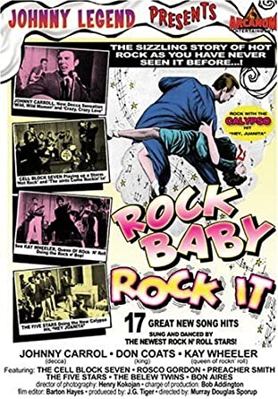 「Rock Baby-Rock It」の画像検索結果