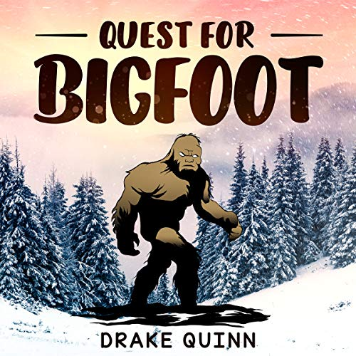 Quest for Bigfoot: Finding the Legend - A Short Story Book for Kids (Short Campfire Stories for Kids 4)]()
