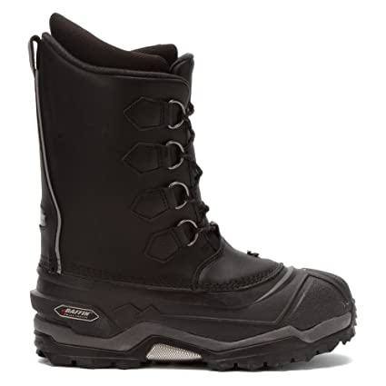 e5270cc4a9a Amazon.com: Baffin Men's Control Max - Black - 8: Sports & Outdoors