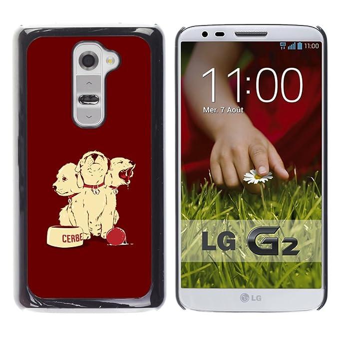Smartphone PC carcasa Rígida para LG G2/funda TECELL tienda ...