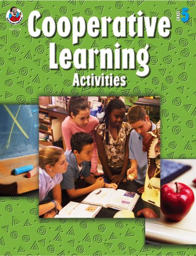 Download Cooperative Learning Activities, Grade 5 PDF