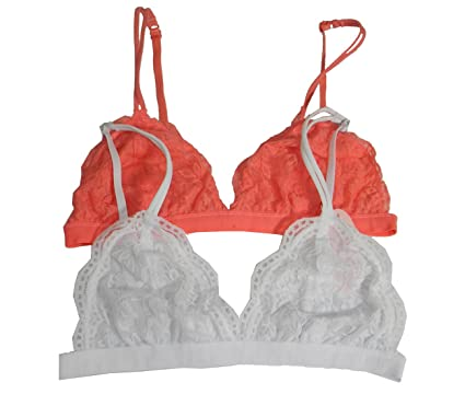 0ac1239a7a152 Image Unavailable. Image not available for. Color  Anemone Women s Lace  Bralette ...