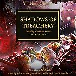 Shadows of Treachery: The Horus Heresy, Book 22   John French,Graham McNeill,Dan Abnett,Gav Thorpe,Aaron Dembski-Bowden