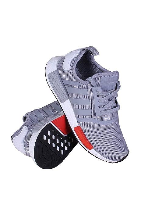 big sale fabaf 32725 Adidas NMD Runner J GS Grey S75487 US Size 6: ADIDAS: Amazon ...