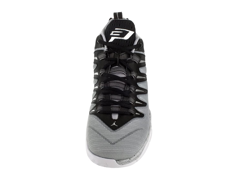 Negro/Plata/Gris/Dorado Blck/Mtllc SlvrWLF GryPr PLT Nike Jordan ...
