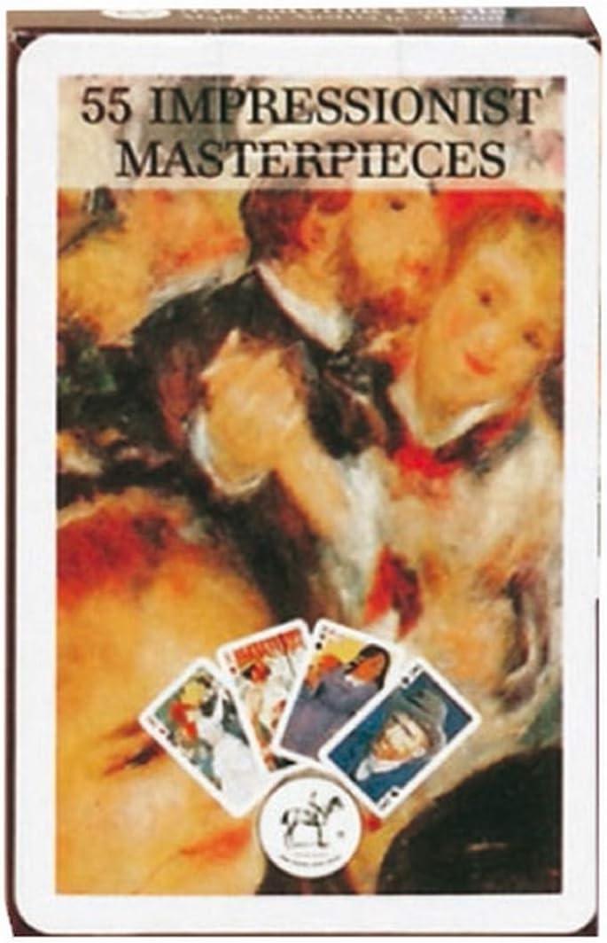 B0002HYPWA Piatnik Masterpieces Playing Cards 61NEBmHmPuL
