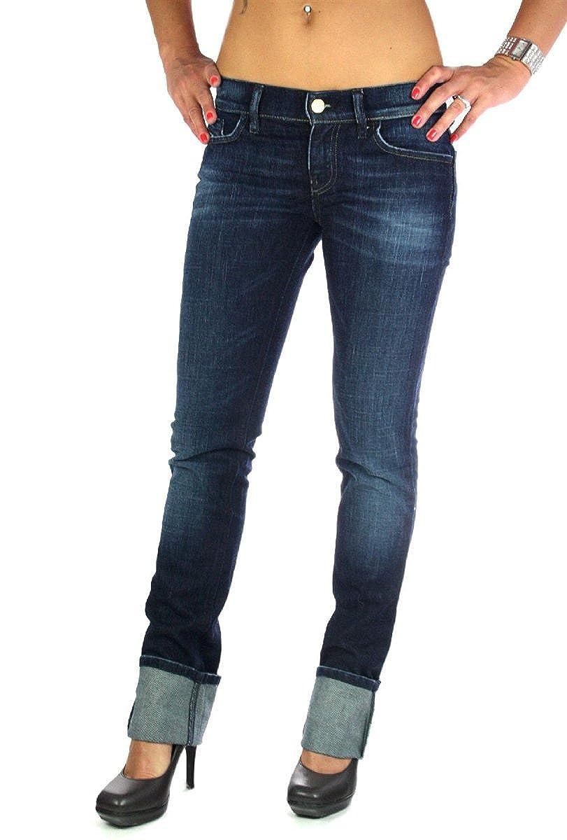 bda9c4aa DIESEL Liv 008FC women's Jeans, women denim vintage blue stone washed:  Amazon.co.uk: Clothing