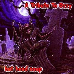 カバーアーティスト|Ozzy Osbourne