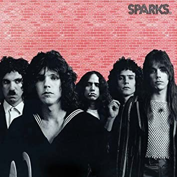 Sparks [VINYL] [Vinilo]