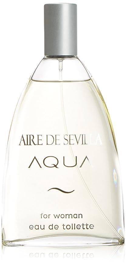 Instituto Español Aire Sevilla Aqua Eau de Toilette Vaporizador 150 ml