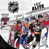NHL Elite 2018 Calendar