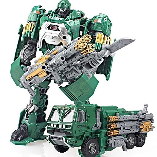 [Transformers WeiJiang Film Oversized Hound Metal Part Action Figure Toys No Box] (Arcee Prime Costume)