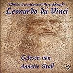Leonardo da Vinci | Dmitri Mereschkowski