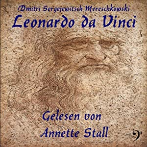 Leonardo da Vinci Hörbuch