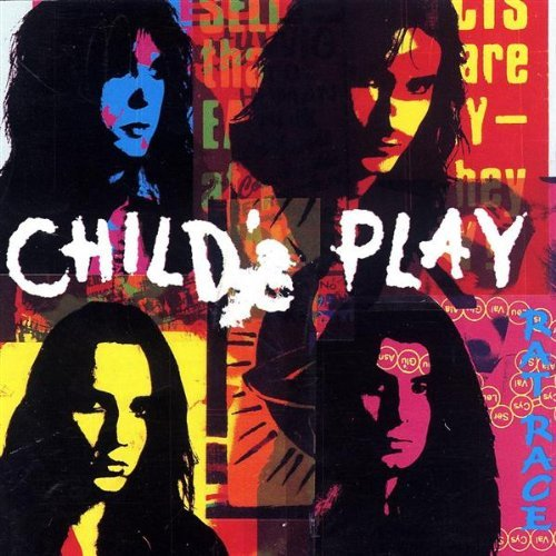 Rat Race by Child's Play (1990-06-26)