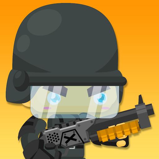 (A Sniper Run: Assassin Hero)
