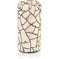Star Singer Desert Slide - Bottleneck de cerámica para guitarra, tamaño grande y grande
