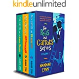 The Peas and Carrots Series Boxset - Volume 1: A delightfully funny and poignant modern family saga