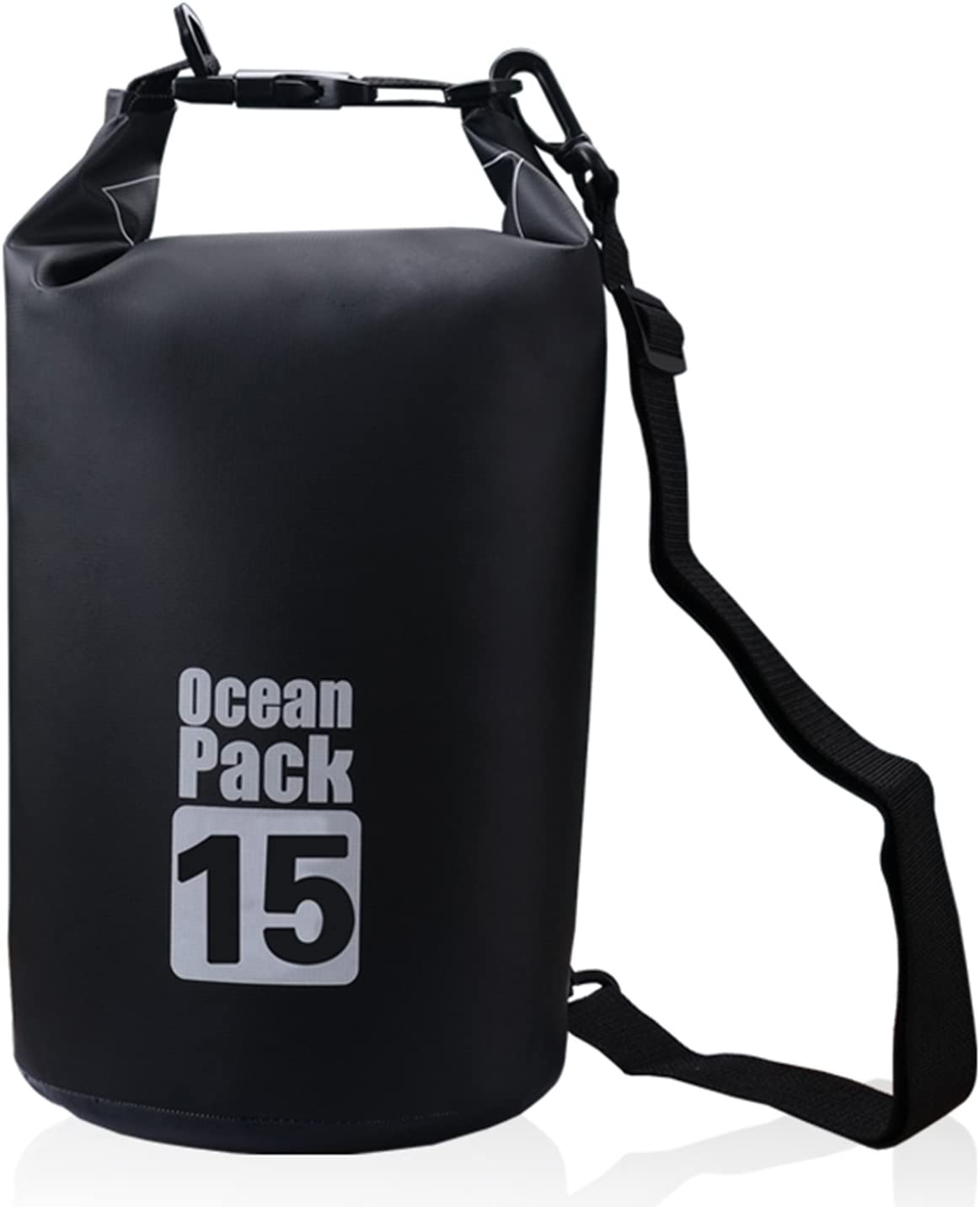 Ocean Beach Multifunctional Bundle Backpack Shoulder Bag For Men And Women