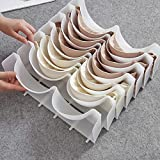 NewMoo 6Pcs / Set Underwear Boxes Stable