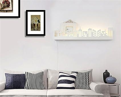 Moderne Lampen 13 : Wandleuchte kreative wandleuchte moderne einfache individualität