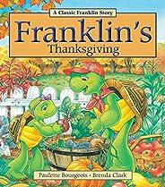Franklin's Thanksgi