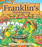 img - for Franklin's Thanksgiving book / textbook / text book