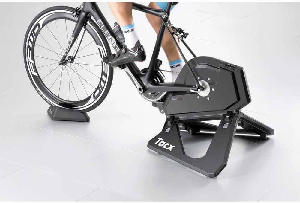 Altro Rodillo de entrenamiento ciclista TacX Flux 2 Smart T2980