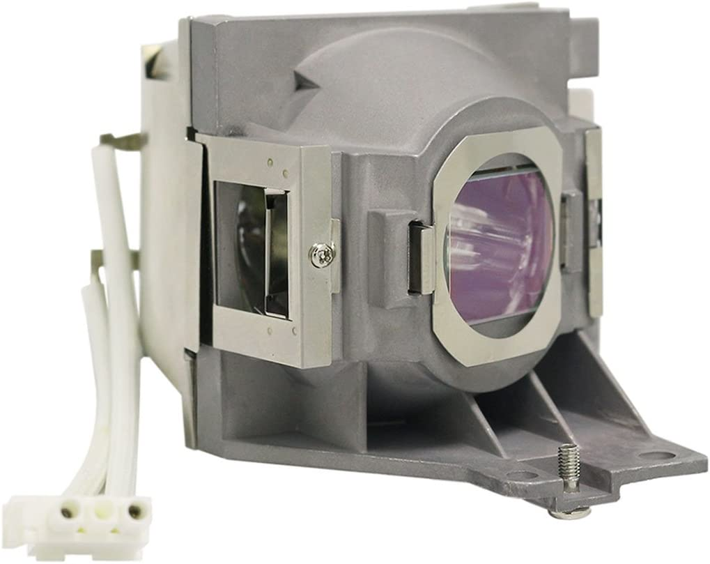 Replacement Lamp and Housing with Original Osram Bulb Inside for RLC-106 XpertMall