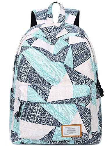 Mygreen Patterns Printed Backpack Bag11 5 product image