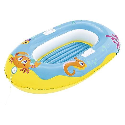 Cisne 2013, S.L. ¡Precio REBAJADO! Barca Hinchable Bote para niños ...
