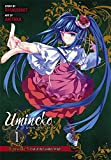 Umineko WHEN THEY CRY Episode 5: End of the Golden Witch, Vol. 1 - manga (Umineko WHEN THEY CRY (10))