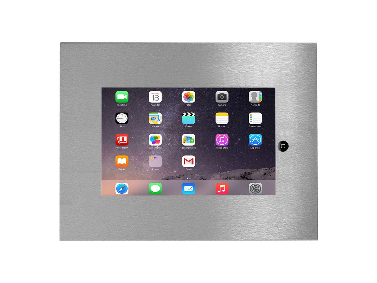 TabLines twe040qe empotrable en Pared para Apple iPad Mini ...