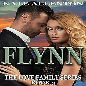 Flynn Audiobook